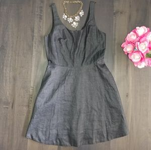 👗🌹🏇 Gap Dress Fit and Flare 4 NWT